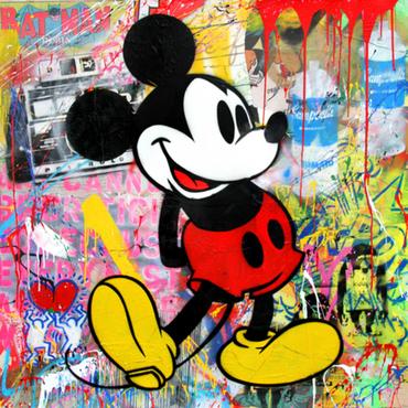 Mickey 2016