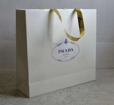 2nd Wedding (Prada)