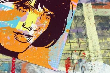 Greg Gossel Pop Art Taking Over Vertical Gallery
