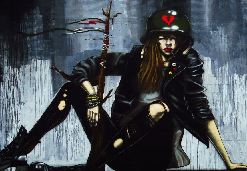 Oil, girl, woman, painting, women, portrait, paintings, facebook, nude