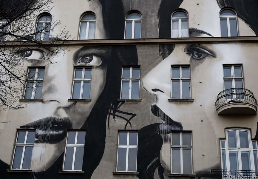 girl, women, woman, painting, portrait, paintings