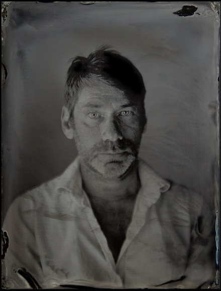 Wet collodion print, Courtesy of the artist and Blain Southern