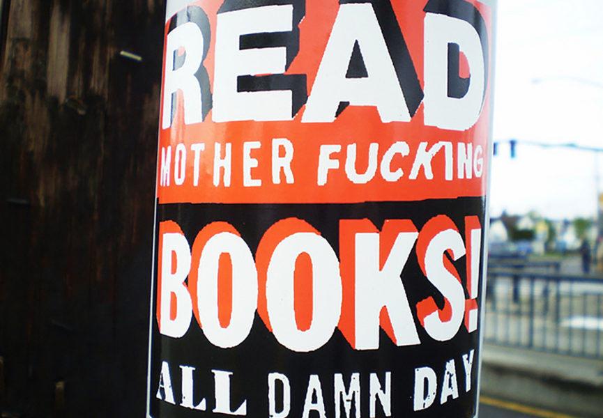 urban art books