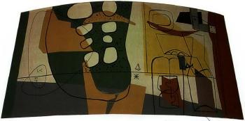 Le Corbusier-Unesco-1962