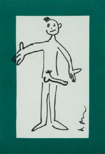 Richard Prince-Potency-2000