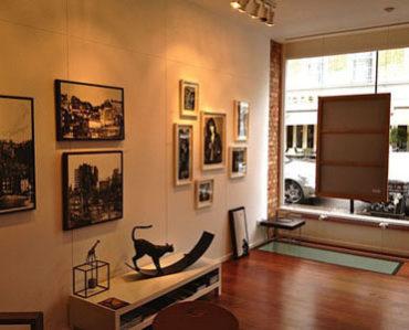French Art Studio London
