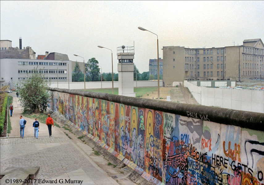 Niederkirchnerstr. and Stresemannstr in berlin