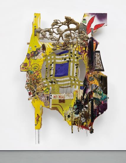 Elliott Hundley-O Dika-2007