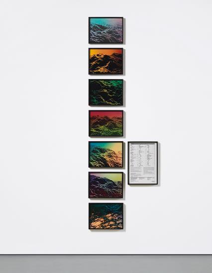 Seth Price-Eight Photographs-2007