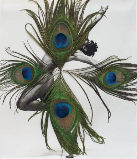 Carol Bove-Nureyev Mandala-2006