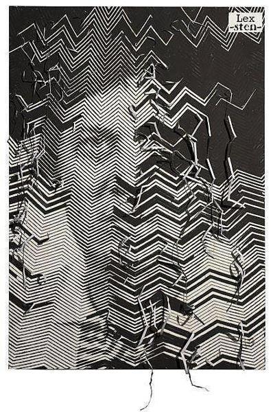 Sten Lex-Untitled 3-2013