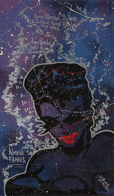 QUIK-Andy Warhol-2011