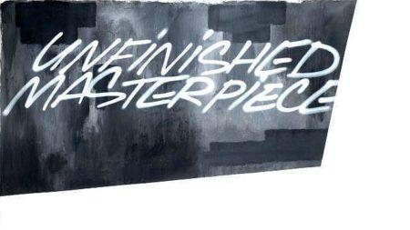 Skki-Unfinished Masterpiece (Chef D'Oeuvre Inacheve)-2012