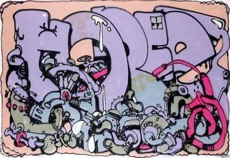 Horfee-Sans Titre-2011
