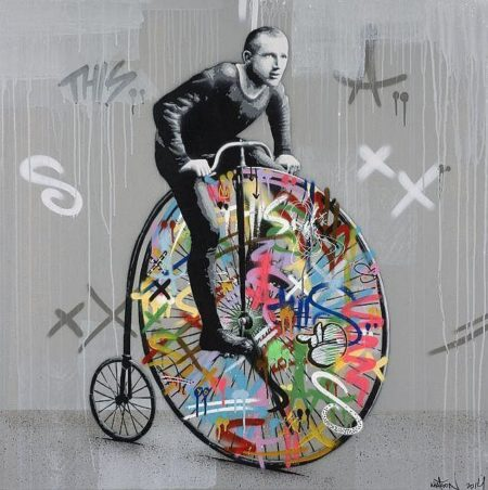 Martin Whatson-Velociped-2014