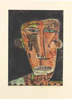 James Brown-Untitled #5-1986