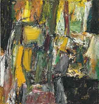 Jim Dine-Untitled-1959