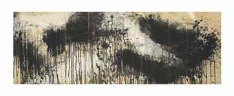 Norman Bluhm-Untitled-1960