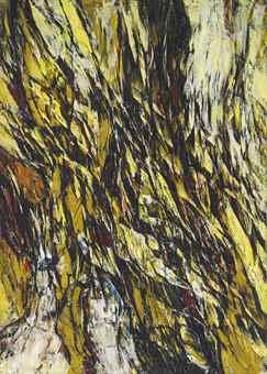 Ernest Briggs-Untitled-1955