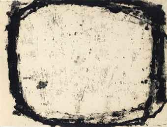 Richard Serra-Forged Rounds V-1993