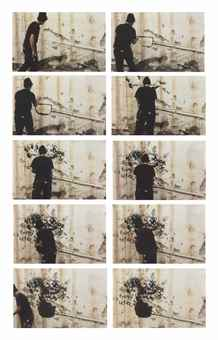 Untitled (Basin)-2005
