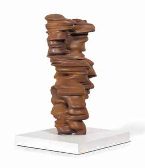 Tony Cragg-Different Point Of View-2011