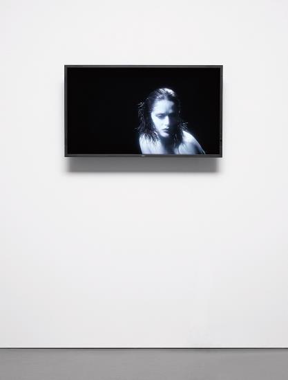 Robert Wilson-Salma Hayek (Voom Series)-2006