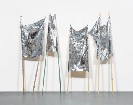 Gabriel Kuri-Quick Standard-2005