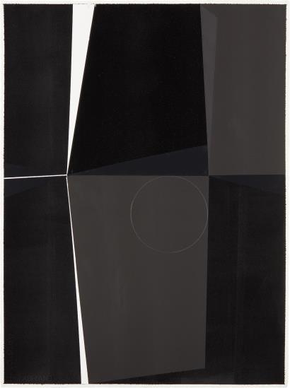 Garth Weiser-Untitled (Grey #3)-2007