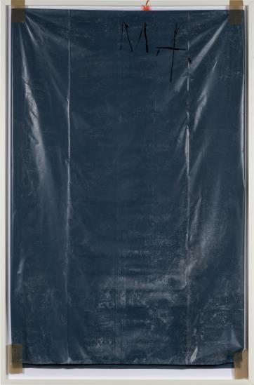 Matias Faldbakken-Untitled (Garbage Bag #26)-2010