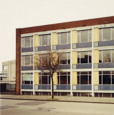 Thomas Ruff-Haus Nr. 11 (II)-1989