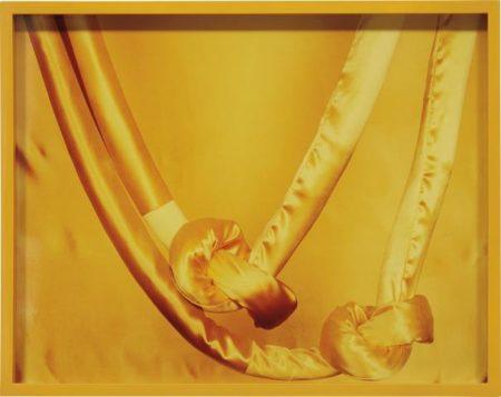 Elad Lassry-Silk Rope-2010