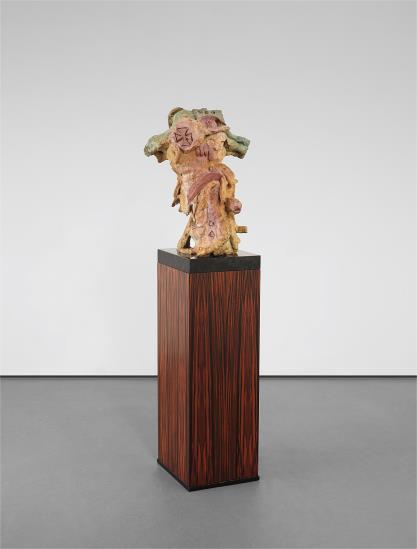 Jonathan Meese-Napoleon II-2006