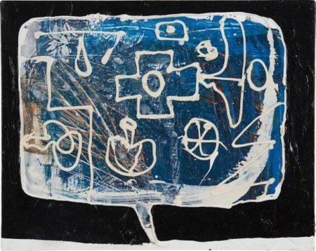 Eddie Martinez-Untitled-2009