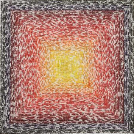 Li Zhenwei-Irrational Transcendent: Untitled #7-2012