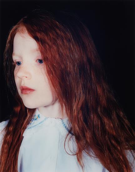 Anna Gaskell-Cherry Ripe-1996