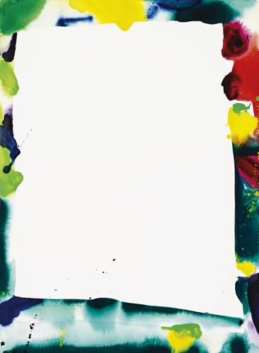 Sam Francis-Untitled-1970