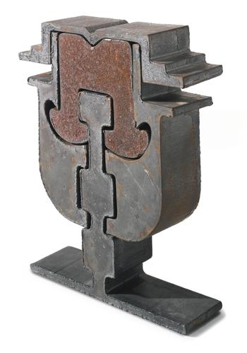 Mark Di Suvero-Untitled-1972