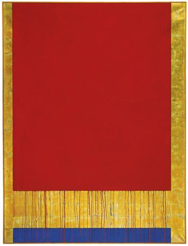 Tadaaki Kuwayama-Untitled-1960