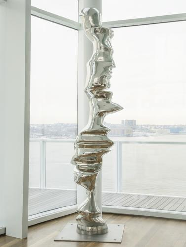 Tony Cragg-Untitled-2003