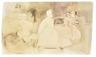 Kara Walker-Fairy Godmother Offers Some Unrequested Advice-1998