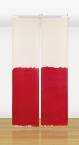Stephen Prina-Blind; 15 Feet Or Lower-2007