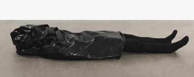 Gregor Schneider-Toter Mann (Dead Man)-2001