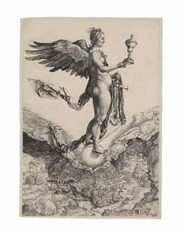 Albrecht Durer-Nemesis-1501