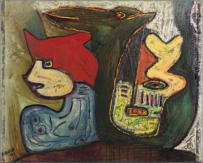 Matt Lamb-Untitled-2001