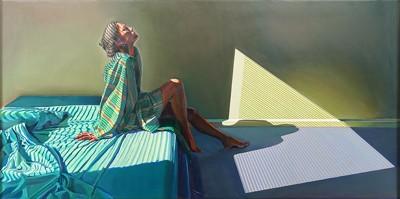 Brian Curtis-Danae-1985