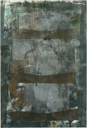 Artist Unknown - Traveler-1991