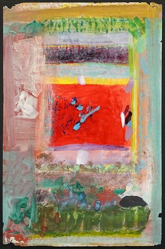 Robert Natkin-Untitled-1961
