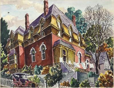 Robert Addison-Untitled Home-