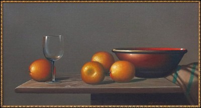 Jan Palmu - Oranges-1990